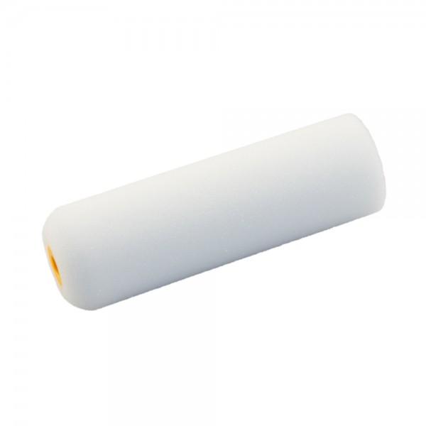 """Schaumstoff Heizkörperwalze """"extrafein"""" abgerundet Breite 100-150mm"""