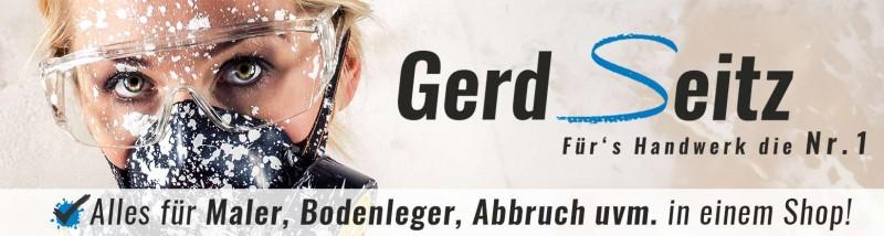 Gerd Seitz Arbeitsschutz