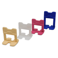 Laschen für Nivelliersystem Classic