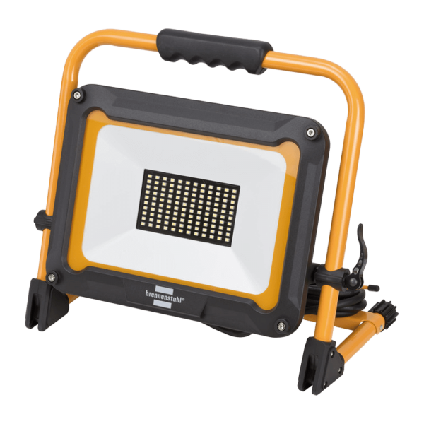 LED-Baustrahler 80W