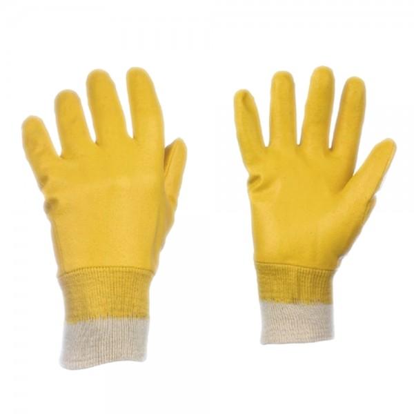"""Nitril-Handschuhe """"vollbeschichtet"""""""