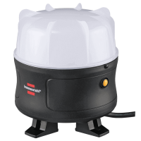 Mobiler 360° LED Strahler 50W mit 5m Kabel