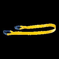 Hebebänder 3.000kg gelb