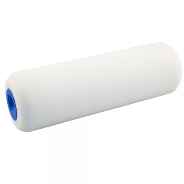 Lackierwalze Breite 180-500mm Schaumstoff extrafein