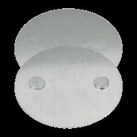Magnet Montageplatte für Rauchmelder
