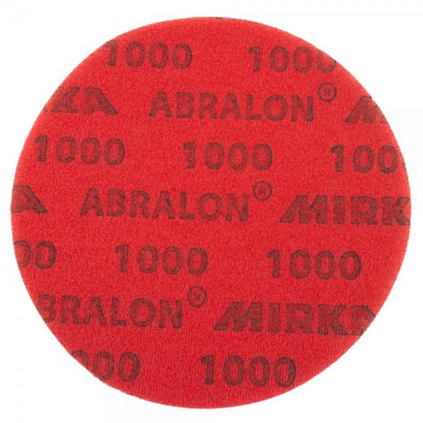 Abralon Schleifscheiben Ø 150mm P 360-4000 ungelocht