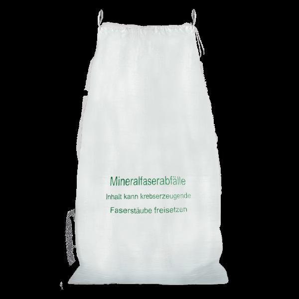 KMF Mineralwollsack1.200 Liter mit 2 Hebeschlaufen