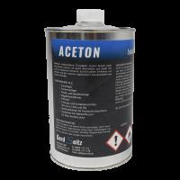 Seitz Aceton 1 Liter