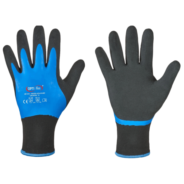 Winterhandschuhe Aqua Guard für nasskalte Umgebung bis max. -30°C