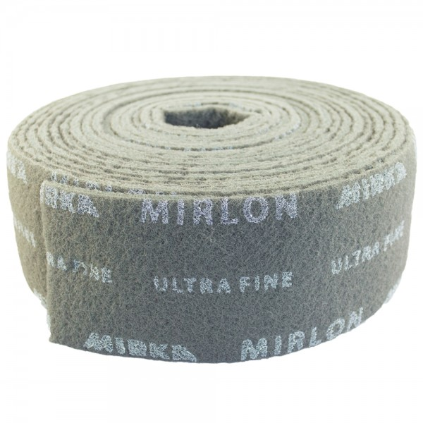 "Mirlon Schleifvlies 115mm x 10m ""Fine Green"""