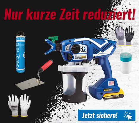 Gerd Seitz - Unsere Aktionen