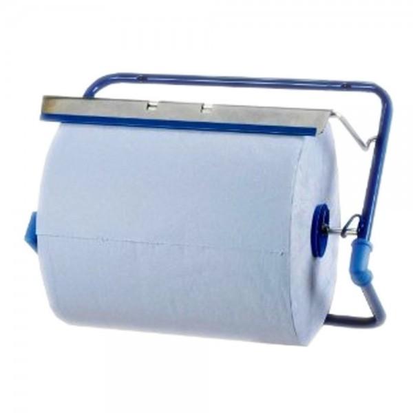 Wandrollenhalter für Putztuchrollen bis 40cm