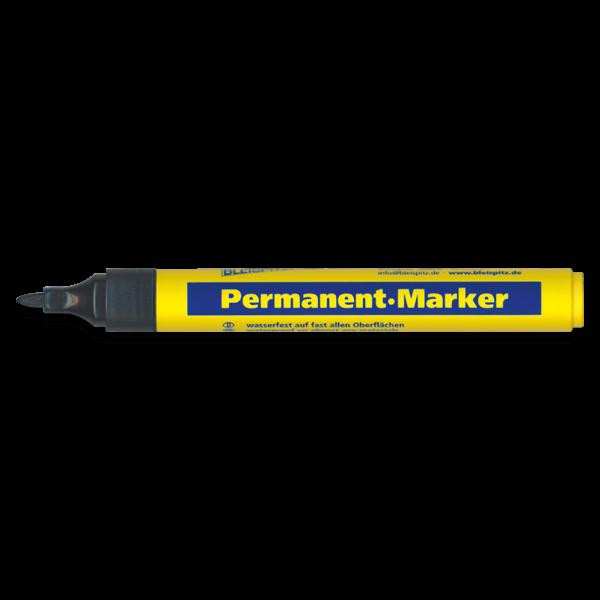 Permanentmarker schwarz