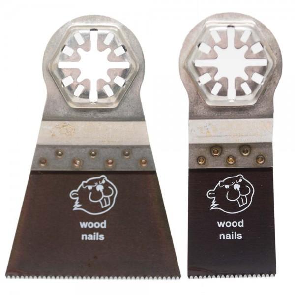 Multitool Sägeblatt Universal (Wood/Nails)