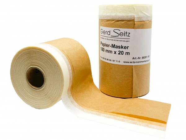 Papier-Masker 100-300mm