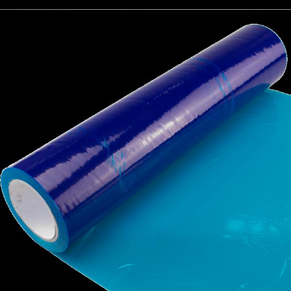 Schutzfolie 500mm x 100m UV bestänidg selbsthaftend