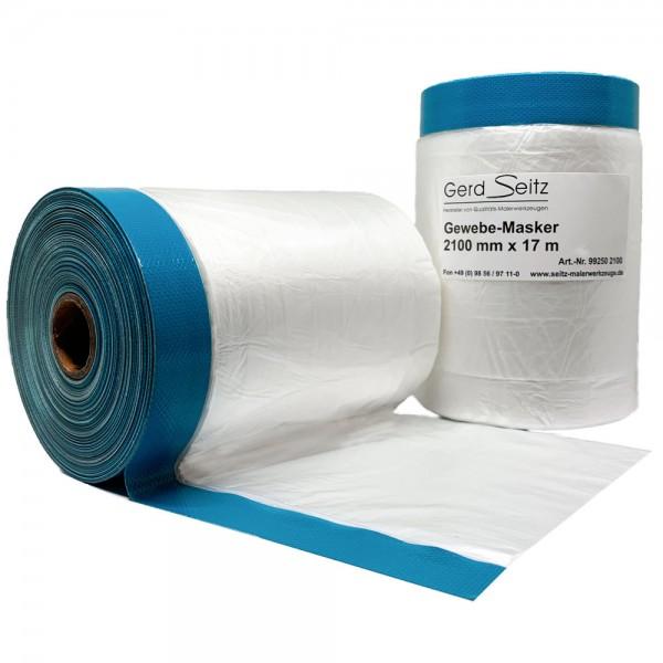Masker Tape Gewebe 550-2700mm