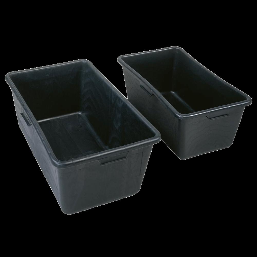 Mörtelkasten - 65 Liter und 90 Liter