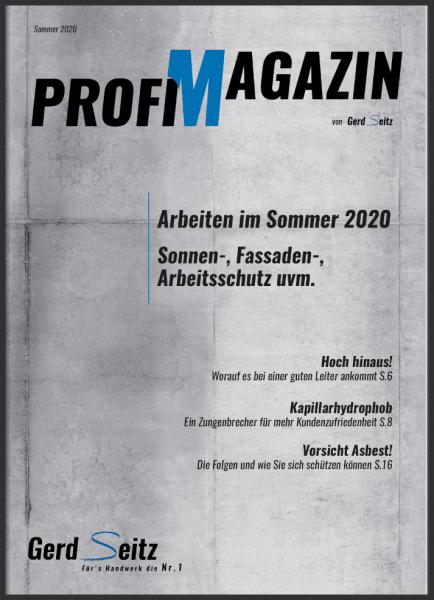 Profi-Magazin