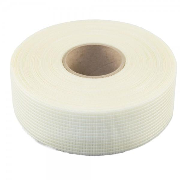Glasfaser Gitterband 50mm x 20-90m zum Reparieren von Rissen