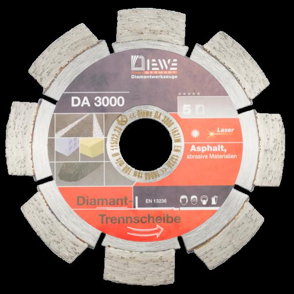 Diamant-Trennscheibe Abrasiv Ø 115-230mm