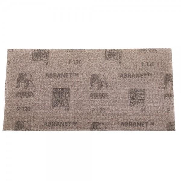 Klett-Schleifstreifen ABRANET 115x230mm - P 80-320