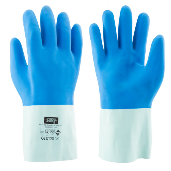 Estrichleger Handschuhe Newsletter