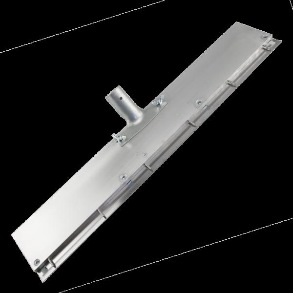 Alu-Estrichrakel 560-800mm - 6-8 Gleitstifte