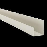 PVC-Einfassprofil