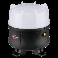 Mobiler 360° LED Akku Strahler 30W