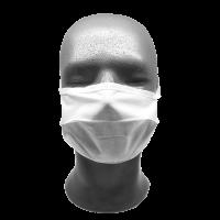 Mund-Nasen-Maske waschbar aus Baumwolle