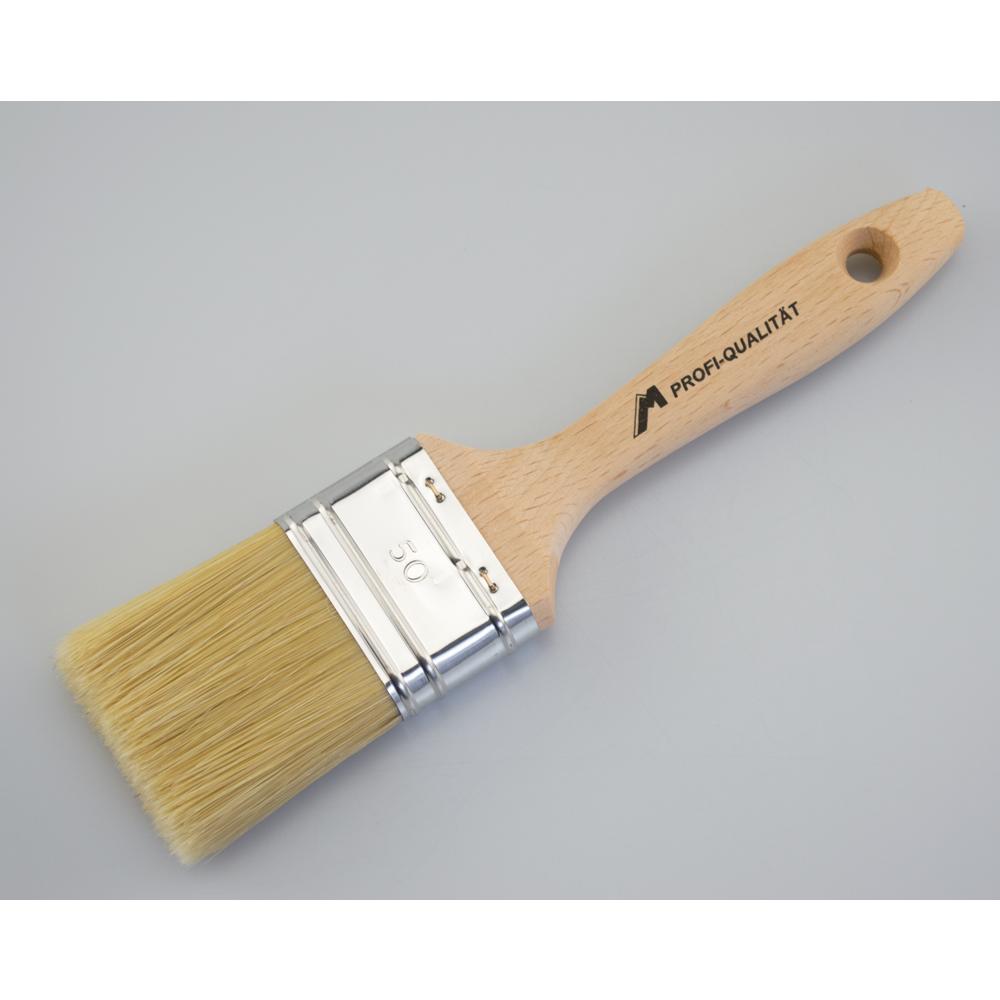 Premium Maler-Lackierpinsel 12. Stärke