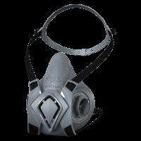 Halbmaske Atemschutzmaske