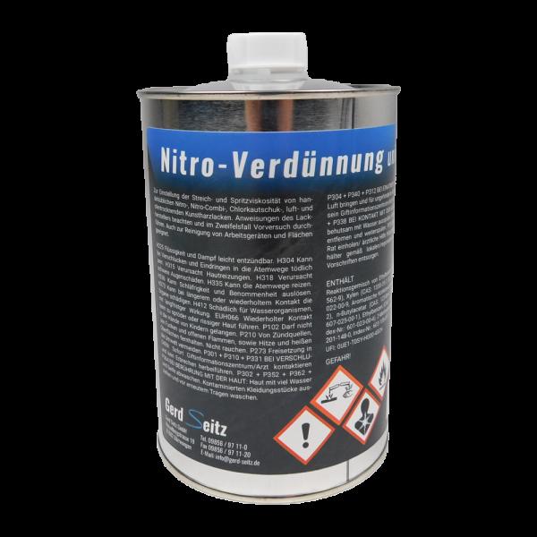 Seitz Nitro-Verdünnung Universal