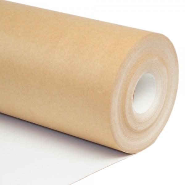 Milchtütenpapier 1,m x 50m PE-beschichtet