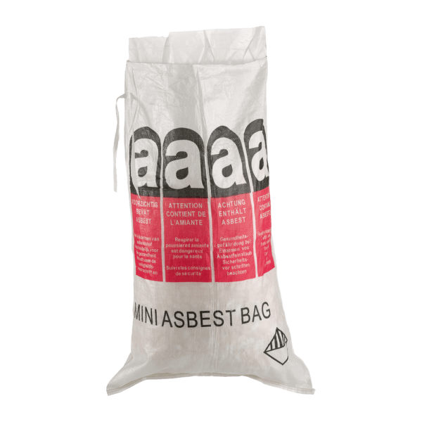 Mini-Asbestbag 120 Liter