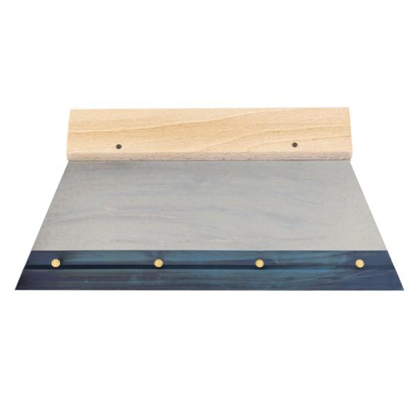 Mutterspachtel 280mm Holzrücken