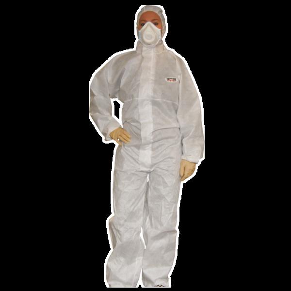 Chemie-Schutzanzug