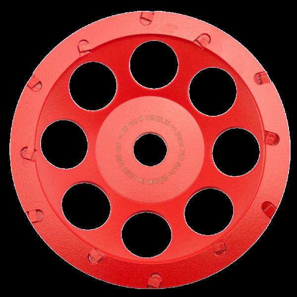 PKD Schleiftopf Ø 125-180mm