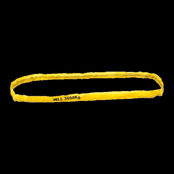 Rundschlinge 3.000kg gelb