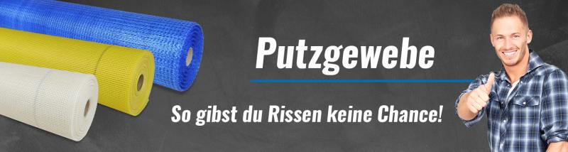 Gerd Seitz Armierungsgewebe & WDVS
