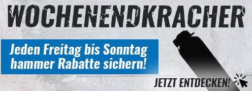 Gerd Seitz Wochenendkracher